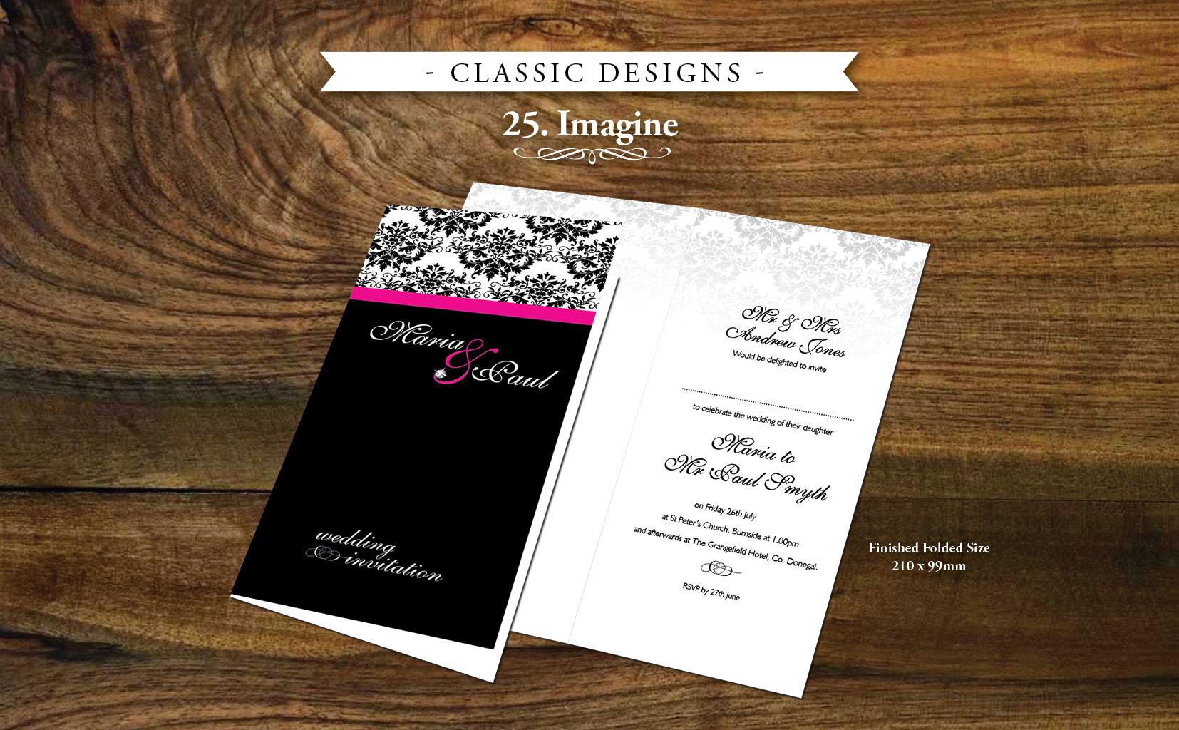 wedding invites25