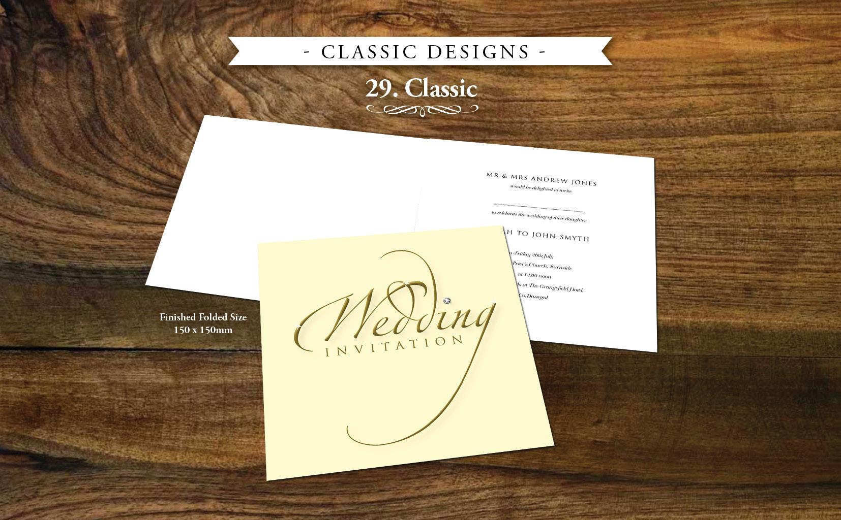 wedding invites29
