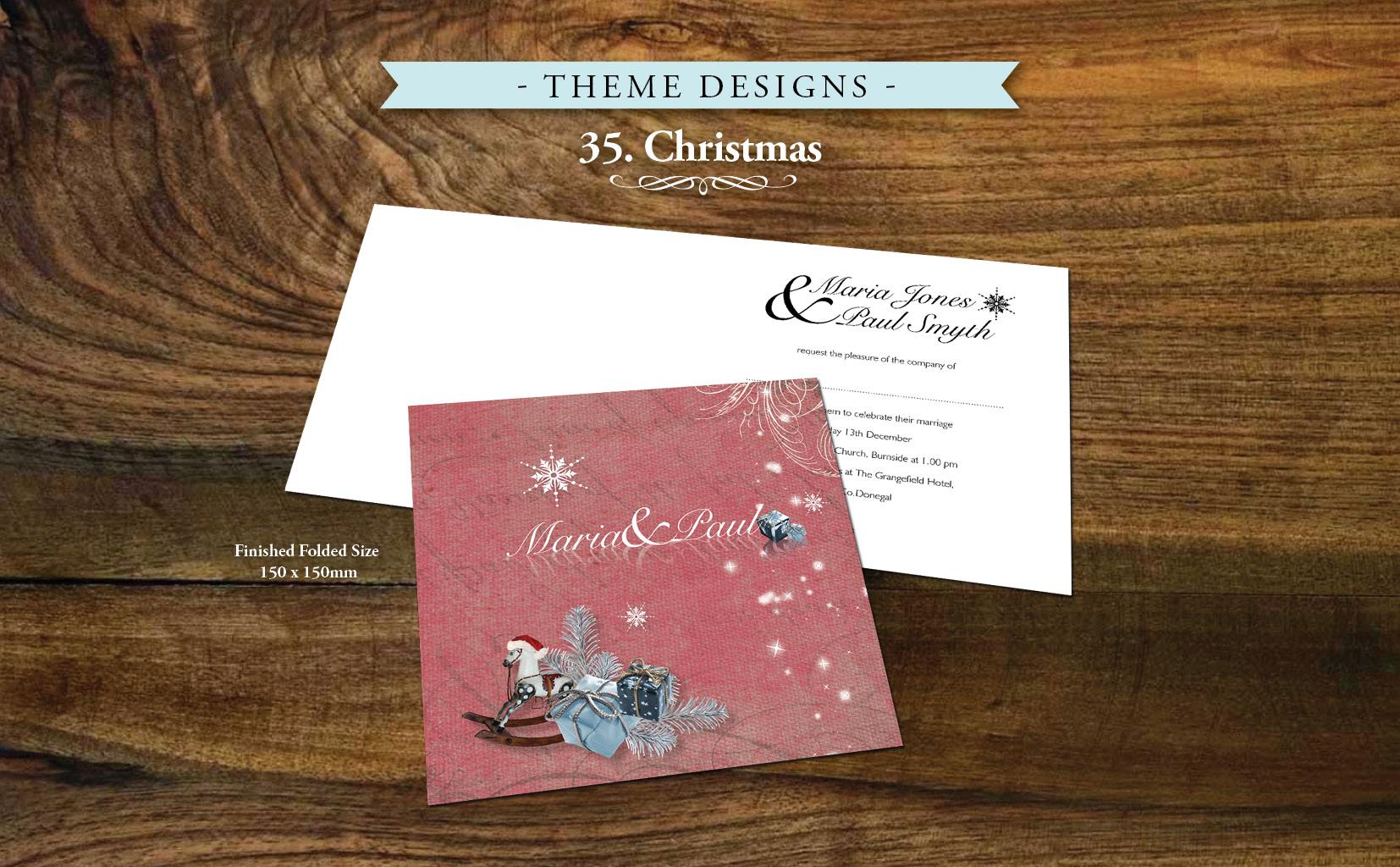 wedding invites35