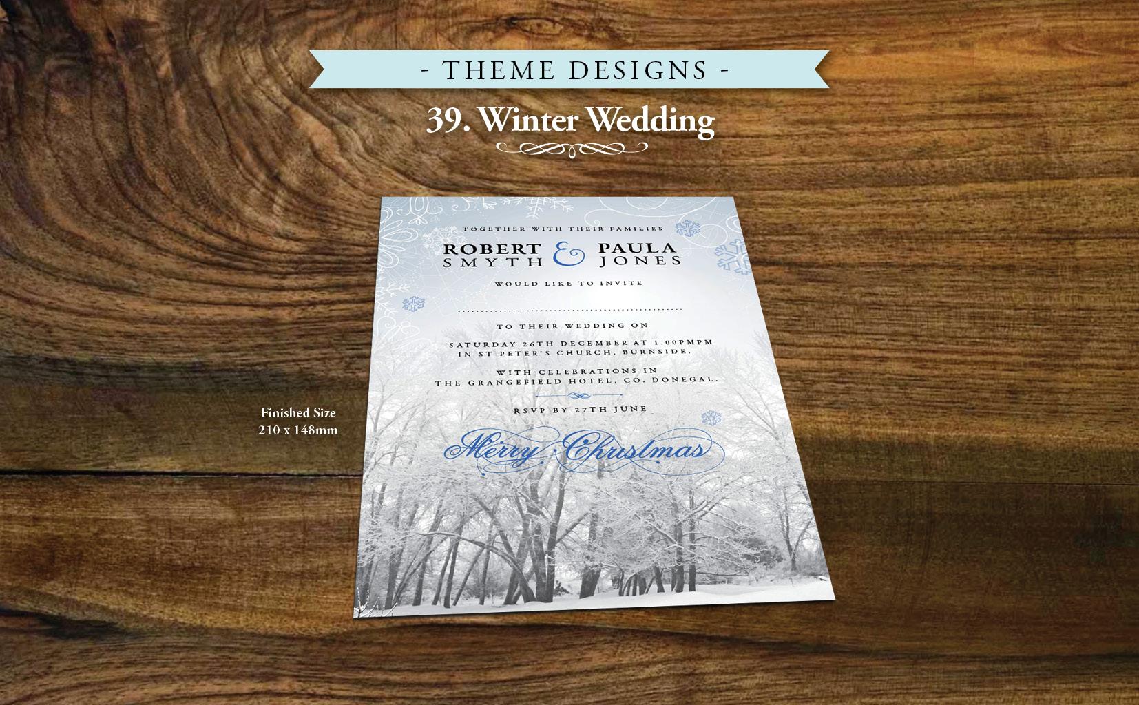 wedding invites39