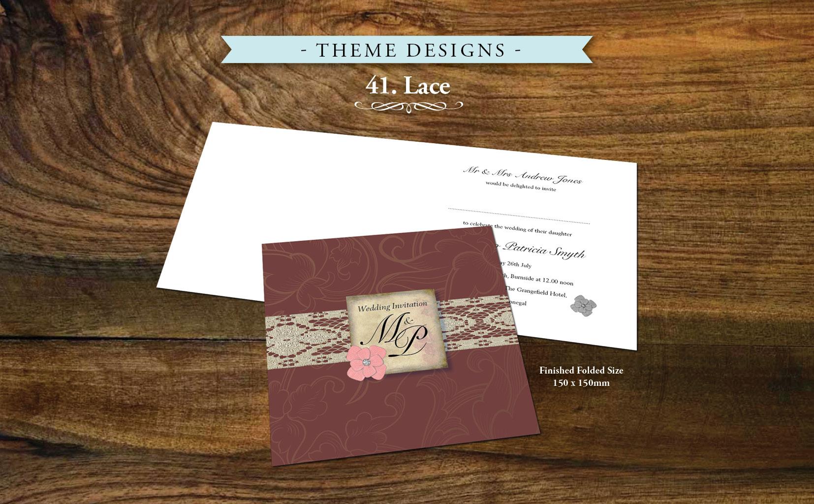 wedding invites41