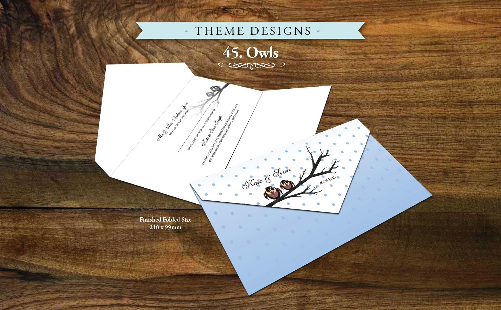 wedding invites45