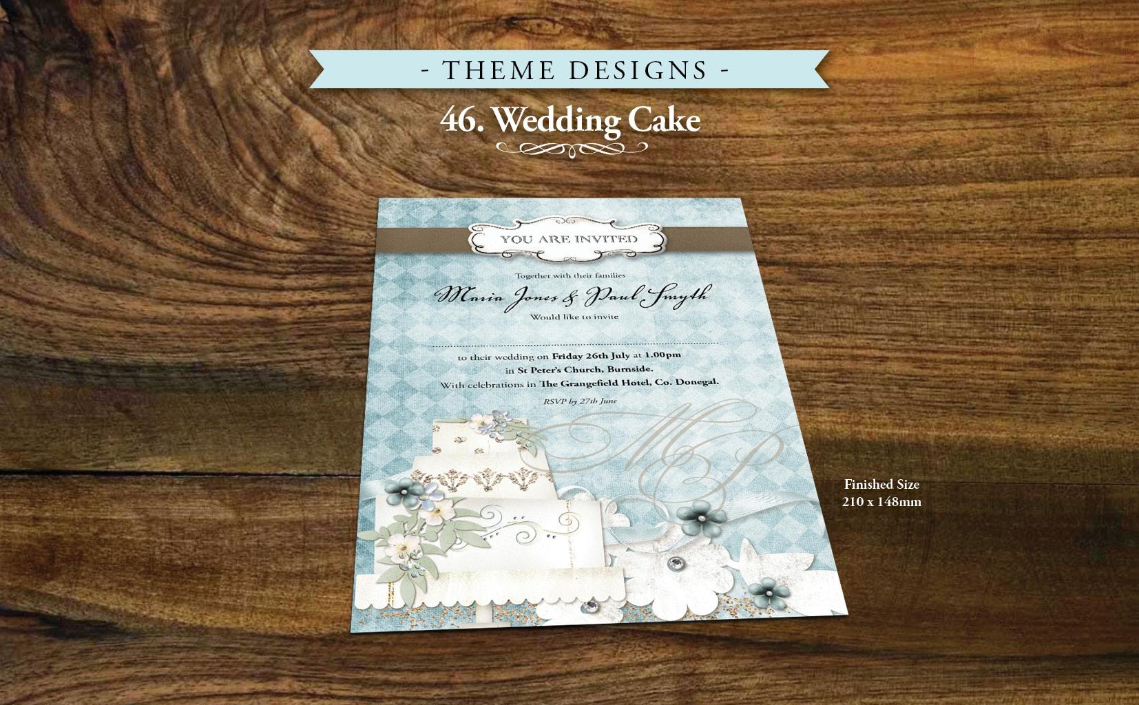 wedding invites46