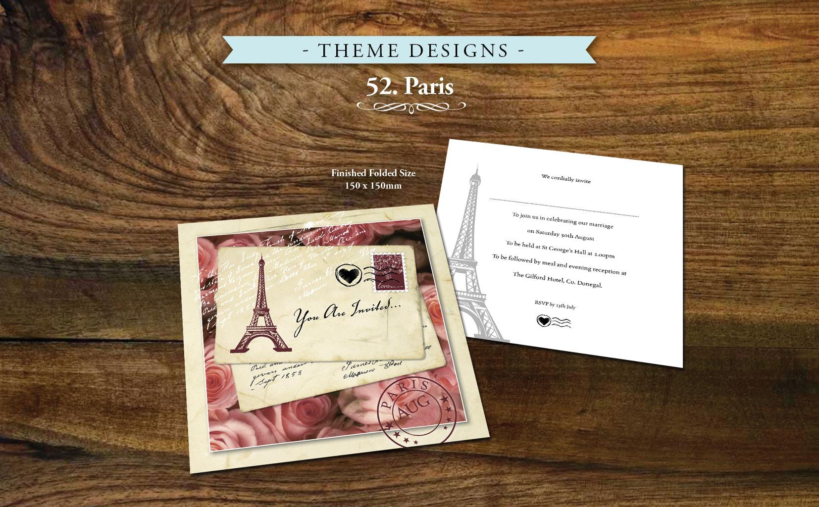 wedding invites52