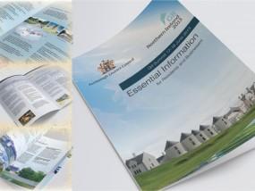 G8 Brochure