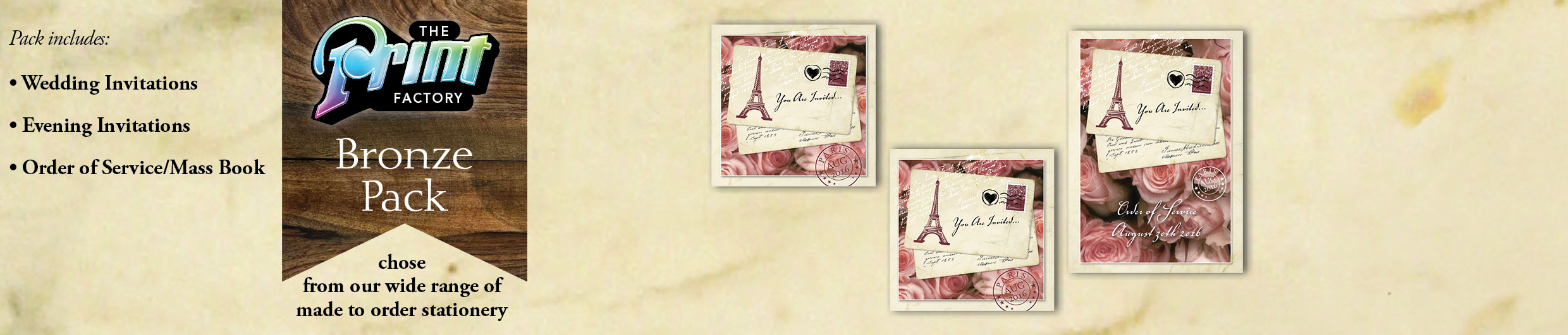 PF Wedding Banners packs2