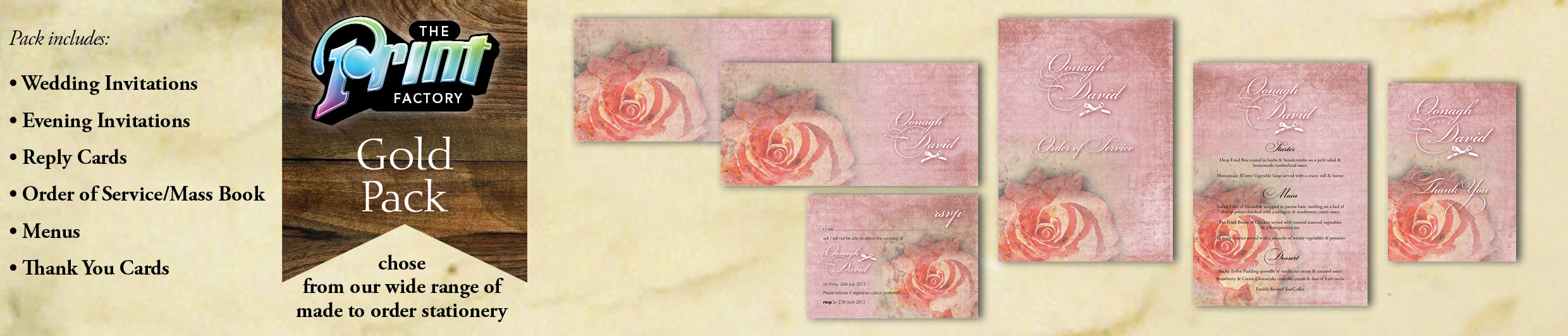 PF Wedding Banners packs4