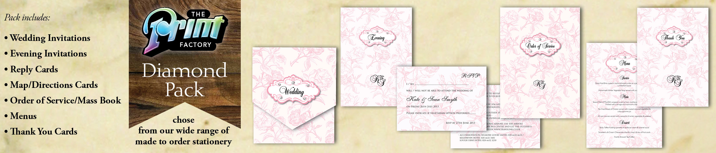 PF Wedding Banners packs5